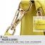 Pre-order กระเป๋าสะพายผู้หญิง หนังแท้ สไตล์ยุโรป-อเมริกา แฟชั่นมาใหม่ปี 2016 มี 4 สี เหลือง ขาว ดำ น้ำเงิน thumbnail 21
