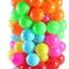 บอล มี มอก ไร้สาร สำหรับเด็ก ลูกบอล แบบ Non toxic ราคาถูก รัศมี 3 นิ้ว ทำจากพลาสติกเกรด A คุณภาพดี สีสันสดใส ไว้สำหรับเล่นในบ้านบอล บ่อบอล หรือสระน้ำเป่าลมก็ได้ค่ะ thumbnail 2