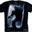 Pre.เสื้อยืดพิมพ์ลาย3D The Mountain T-shirt : Sasquatch thumbnail 1