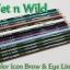**พร้อมส่งค่ะ+ลด 50%** wet n wild eyeliner pencil 660A thumbnail 3