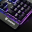 Nubwo Phantom Plus+ Nk-55 Semi Mechanical Blue Switch Keyboard thumbnail 8