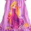 z Rapunzel Nightshirt for Girls เจ้าหญิง ราพันเซล thumbnail 3