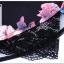 Pre-order จั๊มสูทเสื้อสายเดี่ยว ผ้าโพลีเอสเตอร์พิมพ์ลายดอกไม้ แฟชั่นสไตล์ยุโรป-อเมริกา ปี 2015 thumbnail 9
