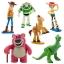 Toy Story Figure Play Set thumbnail 1