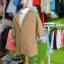 เสื้อสูทเด็กชาย สีน้ำตาล thumbnail 2