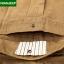 Pre-order กางเกงขายาว กางเกงธุรกิจ แฟชั่นสไตล์อเมริกันคลาสสิก หนุ่มมาดเท่ ขาลุย สีเขียว NIAN Jeep thumbnail 5