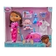 z Doc McStuffins Walk n' Talk Doll and Doc Mobile Play Set thumbnail 3