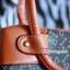 กระเป๋าแฟชั่นสตรี หนังPU เกรด A (แบรนด์แท้ฮ่องกง) thumbnail 11
