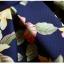 ลดล้างสต็อก กระโปรงพลีท จีบใหญ่ ผ้าใยกัญชาพิมพ์ลาย Red flower แฟชั่นเรโทรย้อนยุค สไตล์เกาหลี thumbnail 8