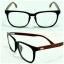 กรอบแว่นตาขาไม้ LENMiXX BeFe Wood thumbnail 1