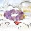 ++ Ametrine - อเมทริน สีม่วงอ่อนใส ทรงรักบี้เจียระไนเหลี่ยม สวยงามมาก ๆ ค่ะ ++ thumbnail 5