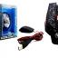 "USB Gameming Mouse G-TECH ""X-7"" Black thumbnail 1"