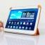 พร้อมส่ง * เคส Tab 3 10.1 สีส้ม งาน BELK (ส่งฟรี EMS) thumbnail 1