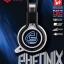 SIGNO E-Sport HP-808 Pheonix Vibration Gaming Headphone thumbnail 1