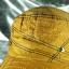 หมวก Cap ผ้าสีน้ำตาลโทนเหลือง ลายปักสีเหลืองทอง LEVI'S เท่ห์มากๆ thumbnail 5