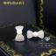 พร้อมส่ง ~ Bracelet+Ring+Earring Setงานเพชร CZ แท้งานเกรดไฮเอนค่ะ เพชร CZ thumbnail 5
