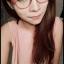 กรอบแว่นตา LENMiXX DoDo RED thumbnail 2
