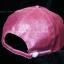 หมวก Cap กากเพชร กลิตเตอร์ สีชมพู thumbnail 5