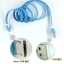 Cable USB To Micro USB (3M) ม้วนใหญ่ คละสี thumbnail 4