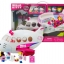 z Hello Kitty Jet Plane Play Set thumbnail 3