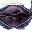 กระเป๋าสะพาย นารายา ผ้าเดนิม สียีนส์-ม่วง ประดับโบว์ด้านหน้า (กระเป๋านารายา กระเป๋าผ้า NaRaYa กระเป๋าแฟชั่น) thumbnail 6