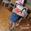กระโปรงยีนส์เด็ก แฟชั่นเสื้อผ้าเด็กผู้หญิง ไซส์ 15 thumbnail 4