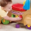 z Fisher-Price Laugh and Learn Stride to Ride Puppy (พร้อมส่ง) thumbnail 6