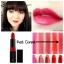 **พร้อมส่ง+ลด 70% ** ELF Studio Moisturizing Lipstick สี Red Carpet 82640 thumbnail 1