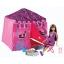 z Barbie Safari Tent and Doll ของแท้100% นำเข้าจากอเมริกา thumbnail 1