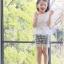 กางเกงเลกกิ้งขาสั้นเด็กผู้หญิง PinkIdeal thumbnail 7