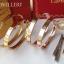 พร้อมส่ง ~ Cartier Diamond Bracelet กำไลข้อมือหน้าโลโก้คาร์เทีย thumbnail 9