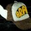 หมวก ARALE อาราเล่ รุ่นขนปุย สีน้ำตาล thumbnail 1