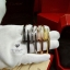 พร้อมส่ง ~ Cartier Bracelet กำไลตะปูงานไฮเอนจิวเวอรี่ รุ่น Juste un clou bracelet thumbnail 1