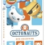Octonauts = 7 Disc (Language: English Sub: English) thumbnail 1