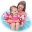 Kitty Deluxe Arm Bands , Age 3-6 ปลอกแขนว่ายน้ำ ลายคิตตี้ สีชมพู 56656 ลายคิตตี้ สีชมพู คิตตี้แท้ ลิขสิทธิ์แท้ thumbnail 1