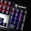 Nubwo NK60 Ulitmate Full RGB Mechanical Blue Switch Keyboard (Macro) thumbnail 6