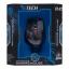 "USB Gameming Mouse G-TECH ""X-7"" Black thumbnail 3"