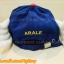 หมวก ARALE อาราเล่ สีน้ำเงิน-ชมพู 2 tone thumbnail 3