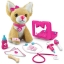z Barbie Hug n Heal Pet Doctor Kit Chihuahua ของแท้100% นำเข้าจากอเมริกา thumbnail 1