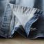 พรีออเดอร์ กระโปรงยีนส์ยาว กระดุมหน้า ผ่าหน้า กระเป๋าหน้า-หลัง สีบลูยีนส์ thumbnail 10