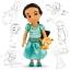 Disney Animators' Collection Jasmine Doll - 16'' thumbnail 3