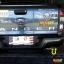 กรอบป้ายทะเบียนรถยนต์ (มีอะคริลิคใสปิดตรงกลาง) แบบยาว 18.5 นิ้ว ลายธงชาติอเมริกา thumbnail 2