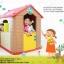 บ้านเด็ก บ้านหรรษา Heanim ของแท้ ทำในเกาหลี made in korea ไม่มีสารพิษ มีประตู ใช้เป็น บ่อบอลได้ มีของเล่นครบ มี มอก เเล้ว EN71 thumbnail 1