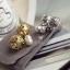 """พร้อมส่ง ~ Dior Earing Style Seris ..""""Love Love"""" thumbnail 1"""
