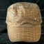 หมวก Cap สีน้ำตาล ลายปักสีน้ำตาลเข้ม LEVI'S เท่ห์มากๆ thumbnail 2