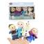 Frozen Finger puppet set from Disney USA แท้100% นำเข้าจากอเมริกา thumbnail 9
