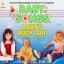Baby Songs Baby's busy day: Sing-Play-Day-Sleep (1DVD) เสียง/ซับอังกฤษ แผ่นละ 30 บาท thumbnail 1