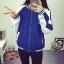 [พร้อมส่ง] เสื้อเบสบอล FREAKA มีสีน้ำเงิน thumbnail 6