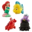 z The Little Mermaid Squeeze Toy Set thumbnail 2