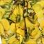 Pre-Order เสื้อผ้าแฟชั่นผู้หญิง คอผูก แขนยาว พิมพ์ลายมะนาว ผ้าชีฟองเนื้อดี สีเหลือง thumbnail 6